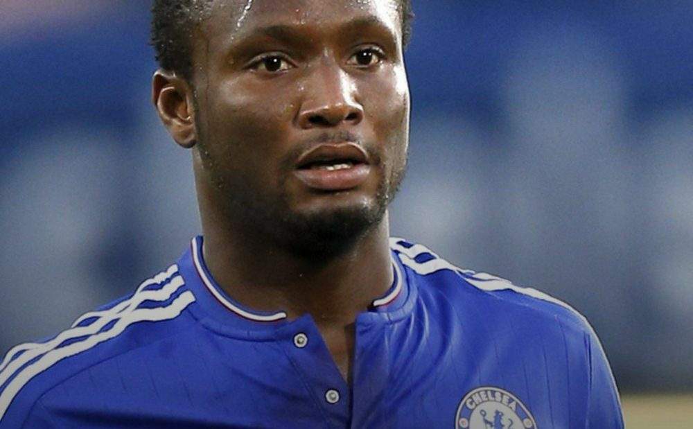 Report: John Obi Mikel open to joining MLS & Frank Lampard