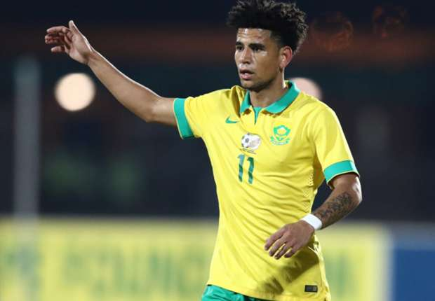 City Football Group Interested in South African Midfielder Keagan Dolly