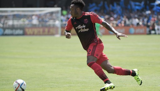NYCFC Sign Costa Rican Winger Rodney Wallace