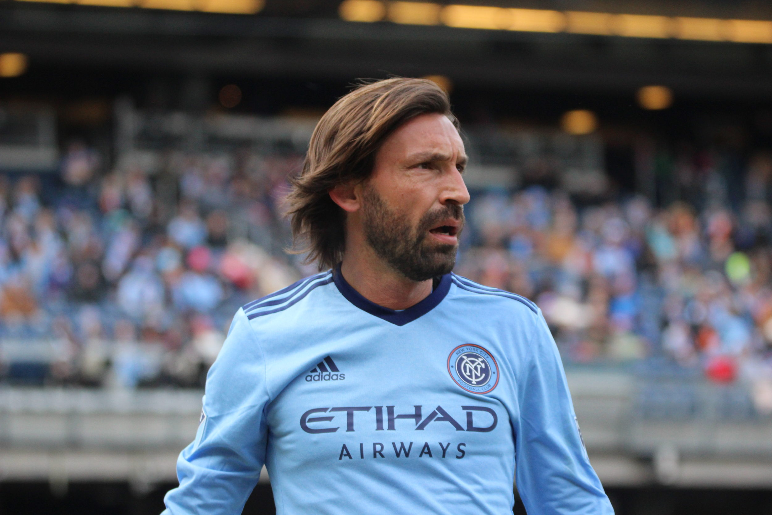 Match Preview: NYCFC at Philadelphia Union | League Week 7