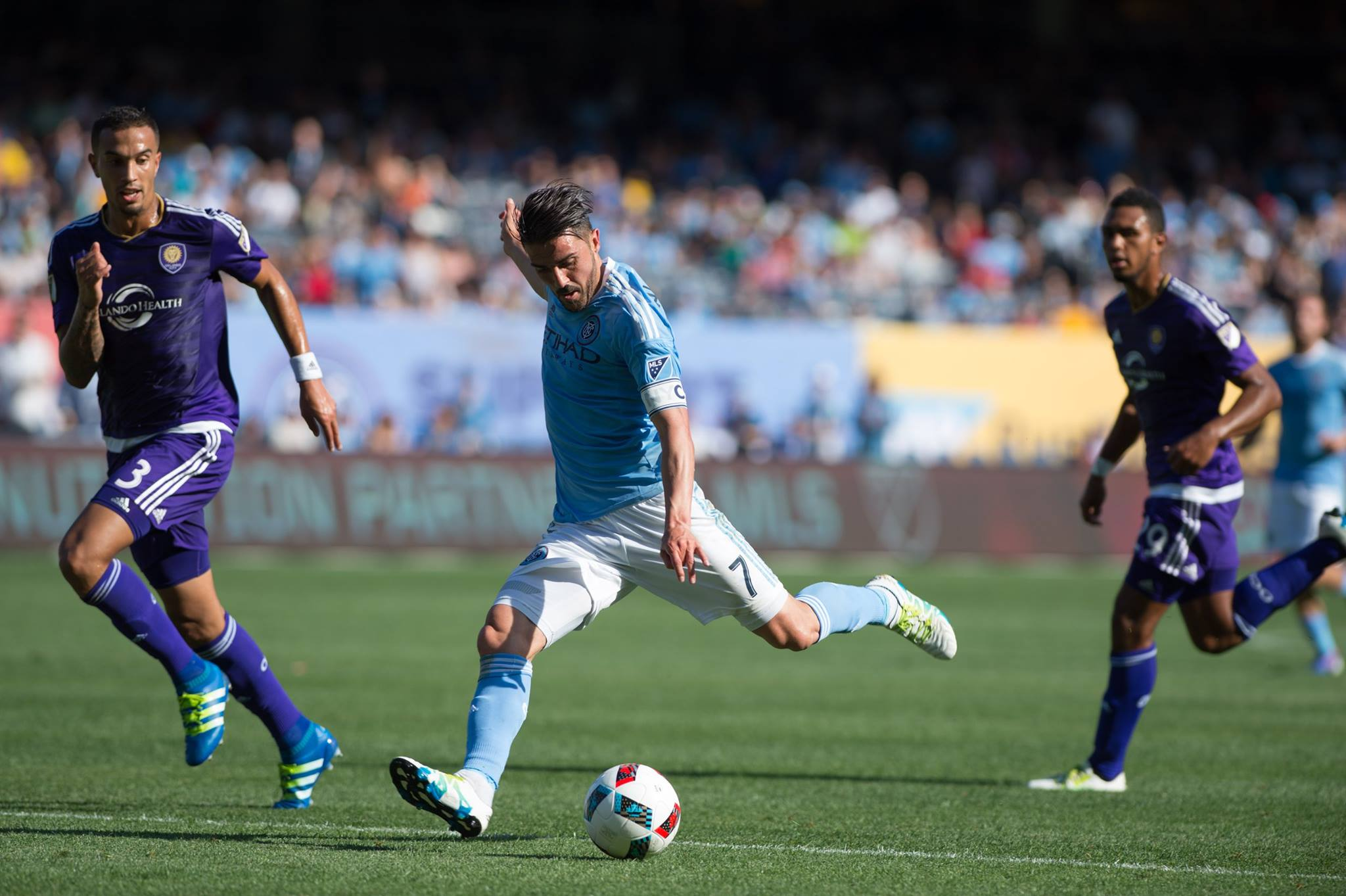 What to Watch For: NYCFC vs Orlando City SC | 3/5/17