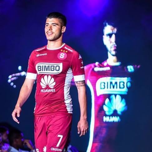 Report: Saprissa midfielder Ulises Segura linked to NYCFC & DC United