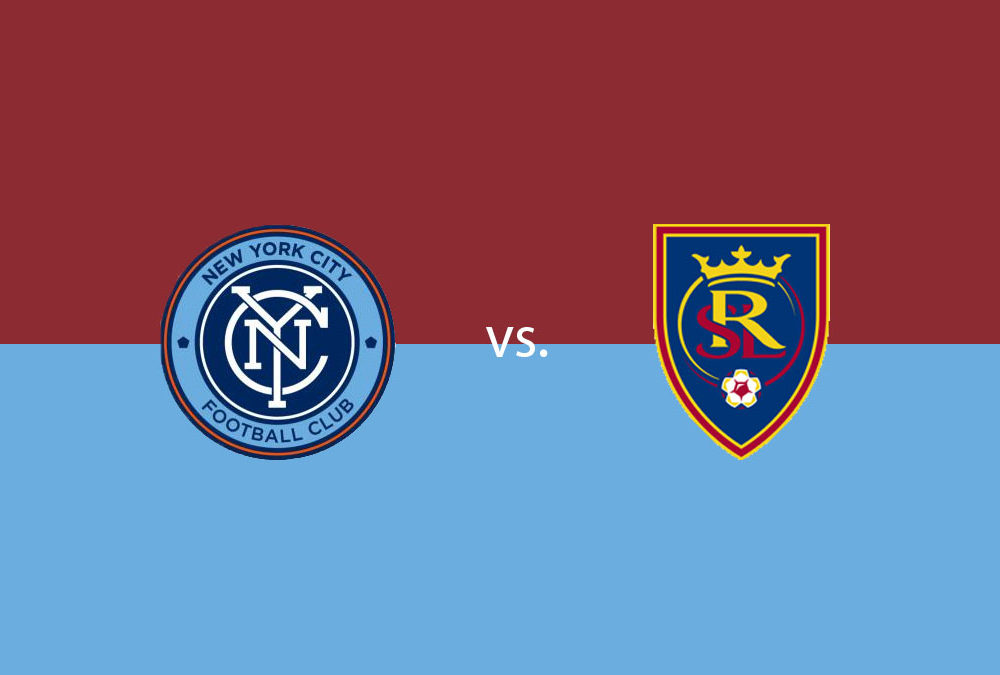 Match Preview: NYCFC Can't Get Trapped in Salt Lake City