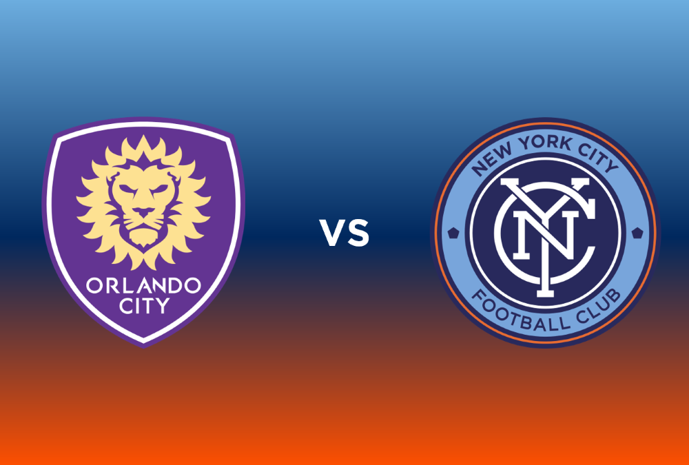 Match Preview: NYCFC @ Orlando City SC | MLS Round 12