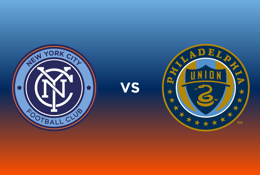 Post-Match Recap: Defending From the Front? How About Attacking From the Back? New York City FC Comes From Behind vs. Union