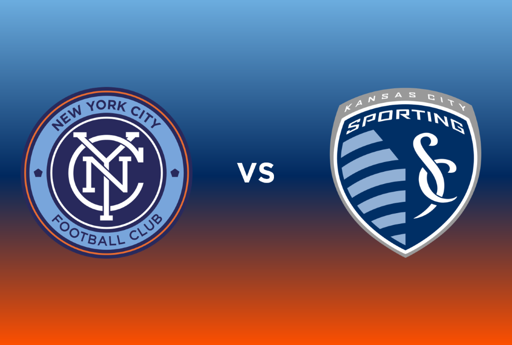 Our Watch Is Ended: NYCFC Kickoff 2018 Campaign in Kansas City