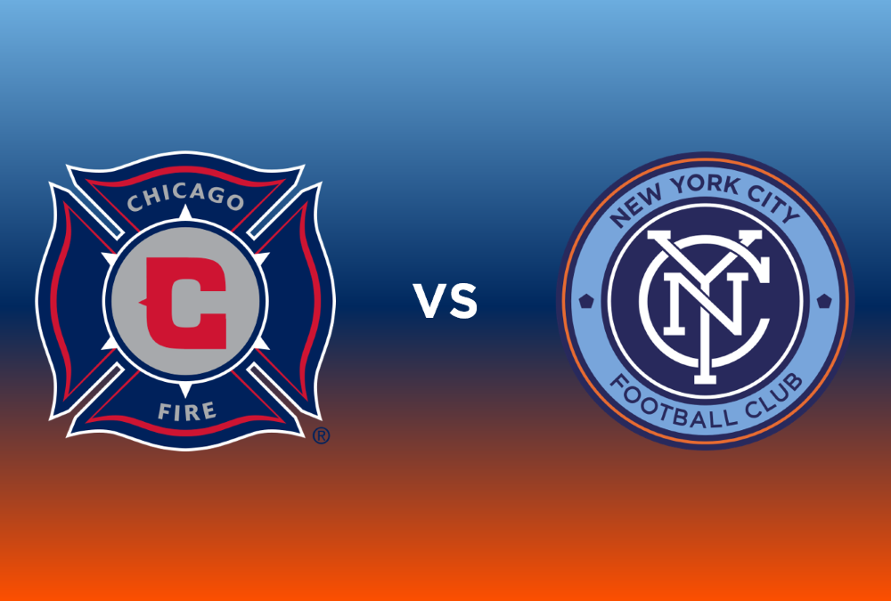 Storm is Brewing: Torrent, NYCFC Descend on Windy City