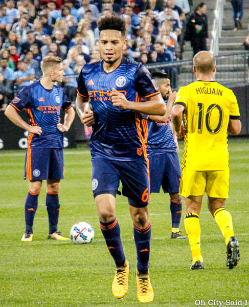 City Haunted by Ghosts of Playoffs Past on Halloween Night vs. Crew
