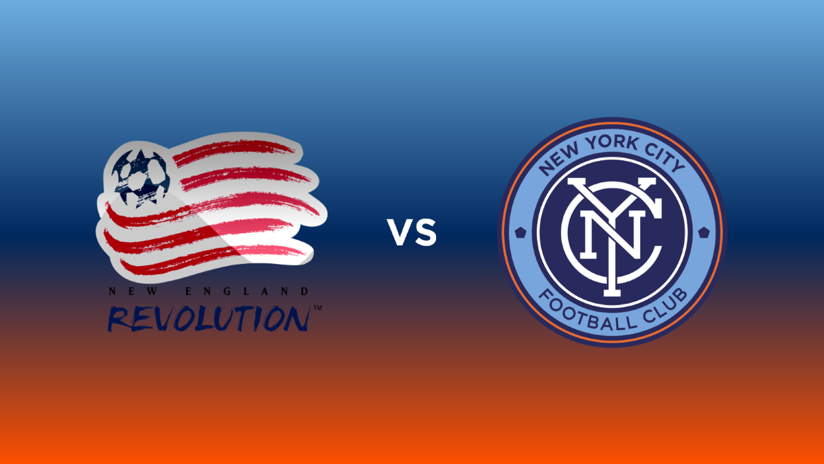 New England vs. NYCFC