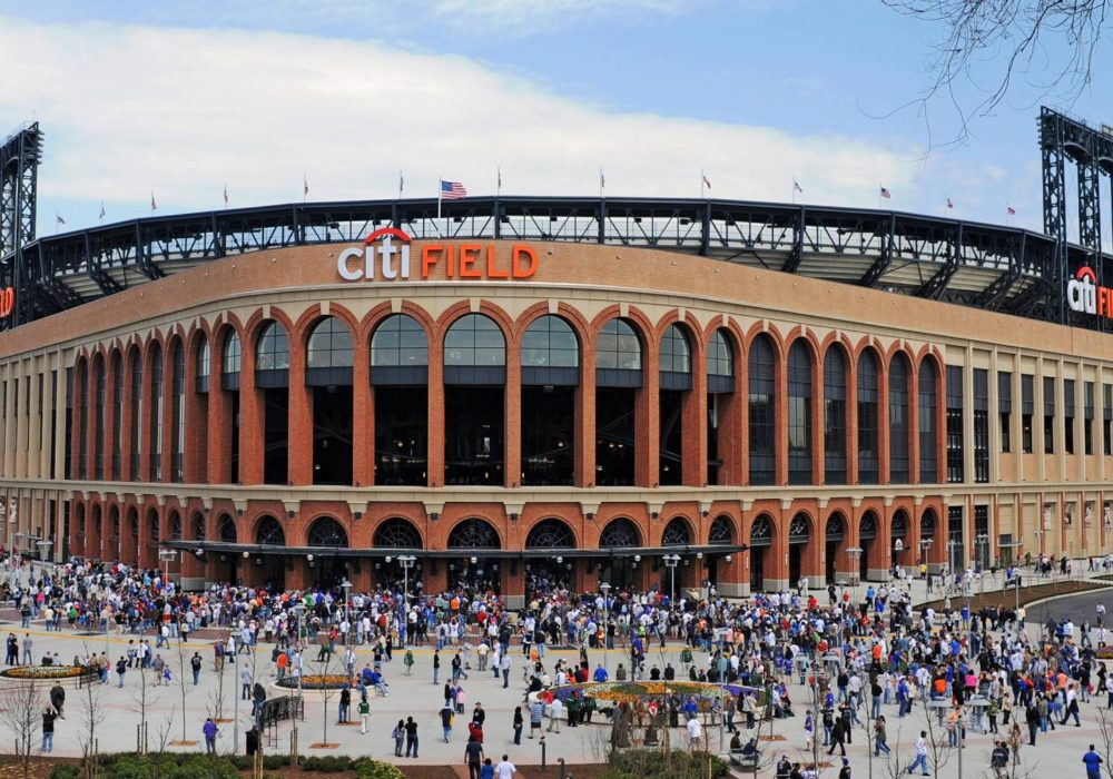 USMNT, Citi Field & New England Revs