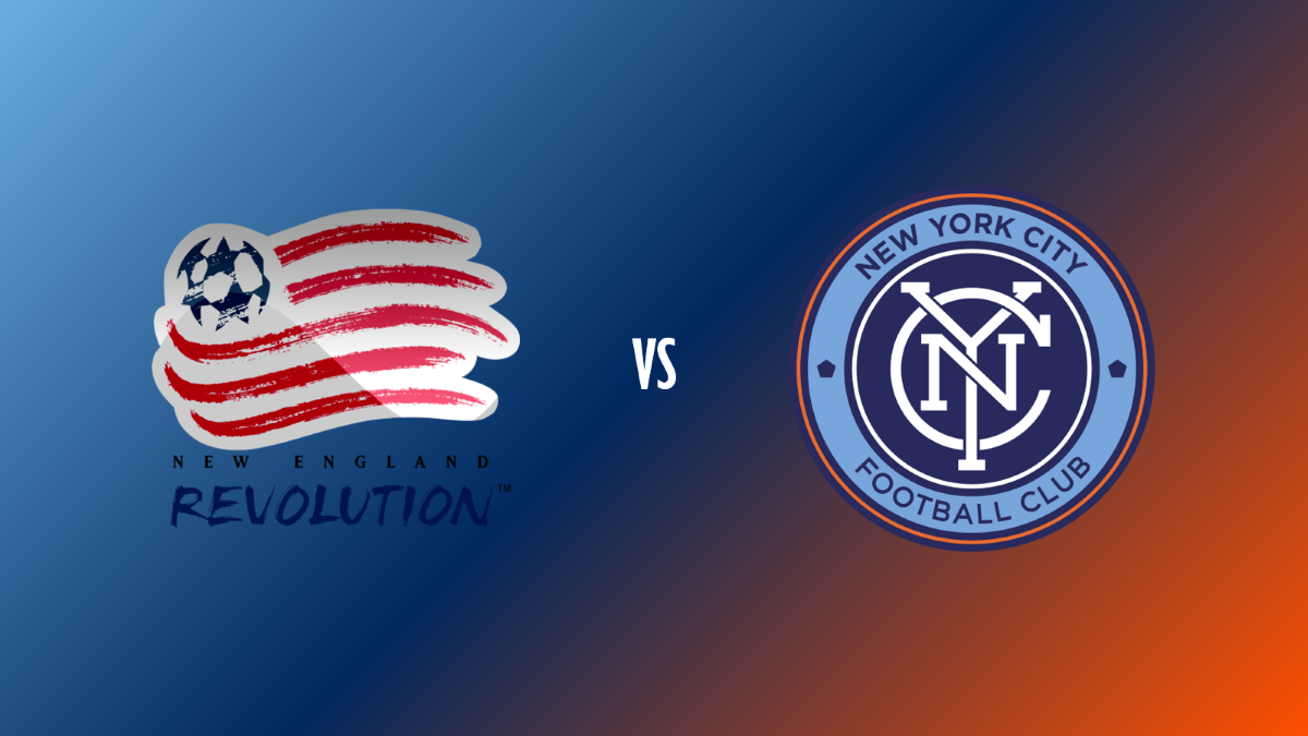 Revolution vs NYCFC