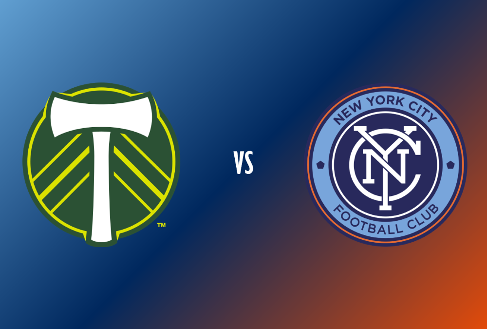 Chopped Down Again: NYC Suffers First Loss of 2018 to Portland Away