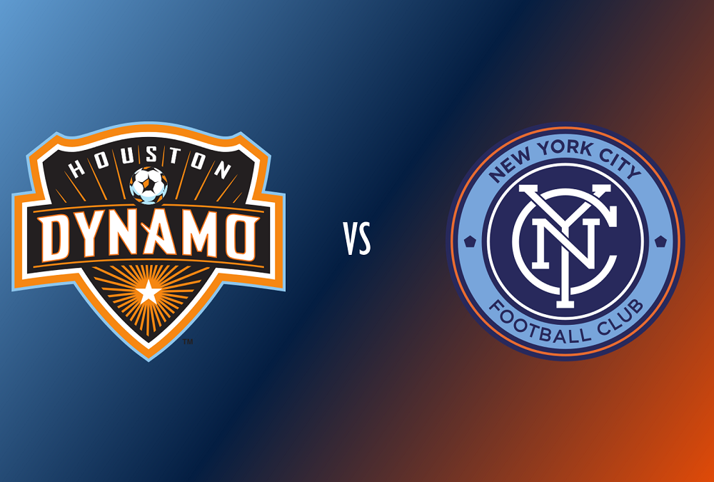 In Other News, NYCFC Have A Match On Friday