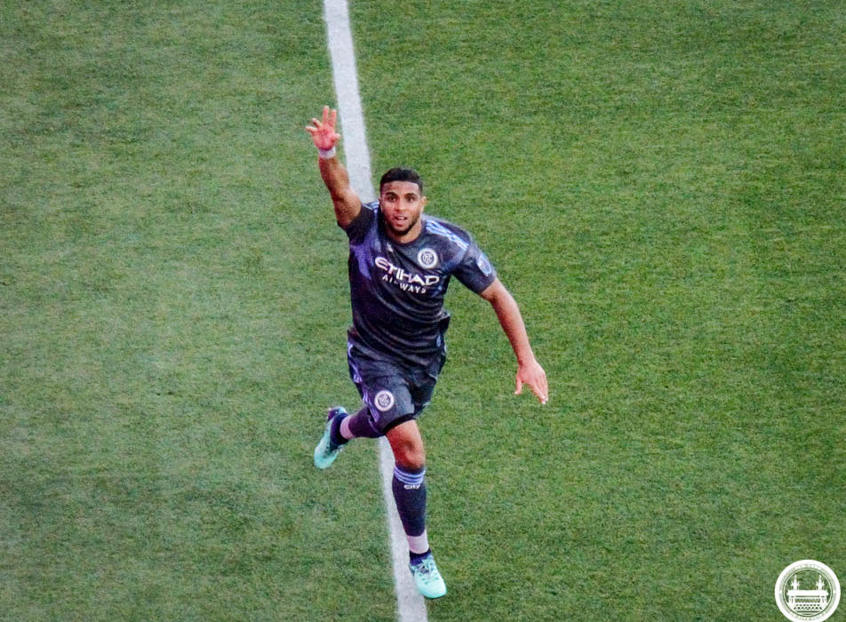 Making it Look Izzy: Shradi's Goal Nets Point for City
