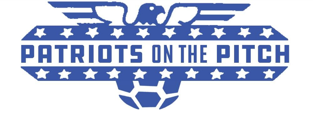 Patriots On The Pitch: USMNT vs. The World (Fall Friendlies) Round I