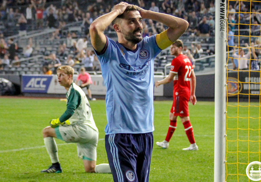 This Long Break From NYCFC is Almost Over!