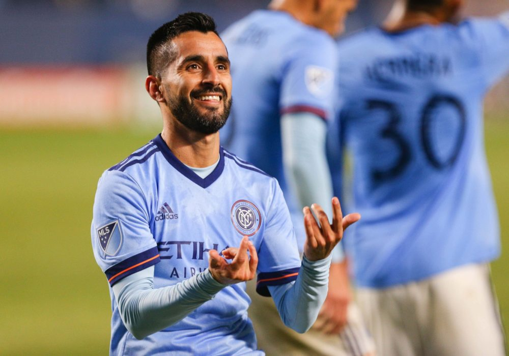 NYCFC vs Philadelphia Union – Post Game Audio Clips & Quotes 10/31/2018