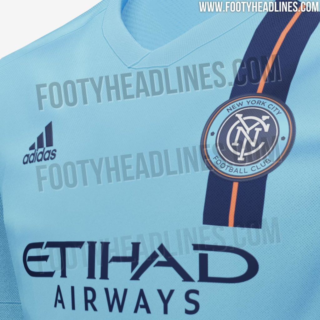 7230e49a26d Rumor: NYCFC 2019 Home Kit Leaked By Footy Headlines | The NYCFC Nation