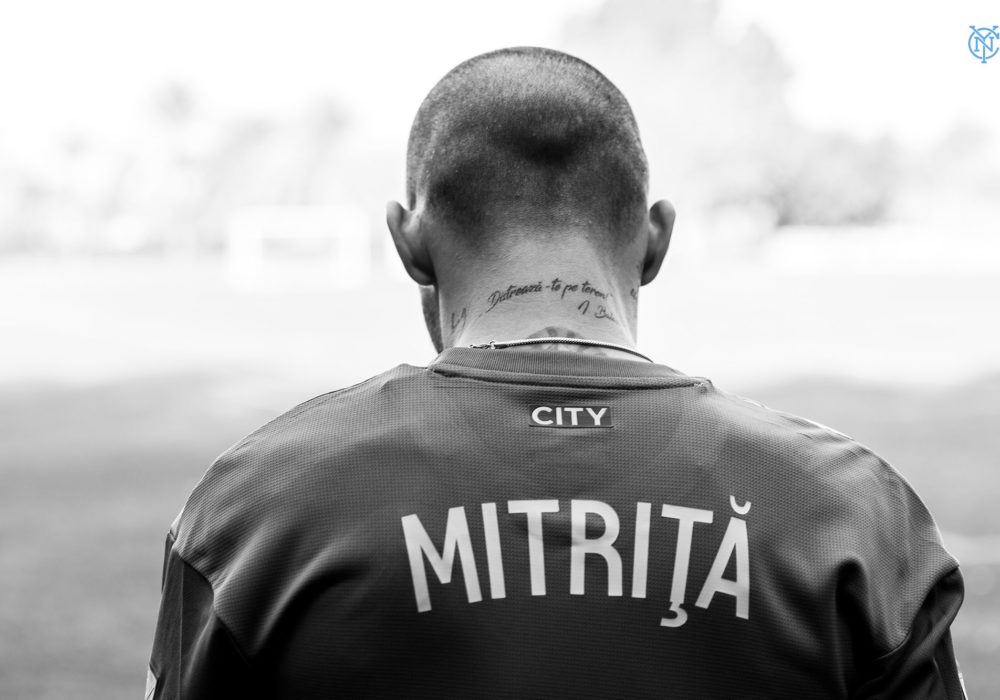 NYCFP: Welcome Mitriță, Lewis Proves Himself With USMNT, and Why Queensboro FC Stadium Bid Is Good For NYCFC