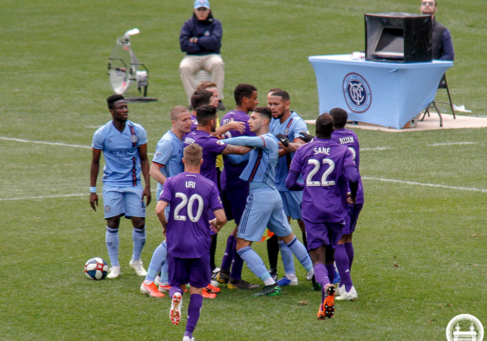 NYCFP: The Eternal Promise of NYCFC feat. Mike Anderer of Blue City Radio