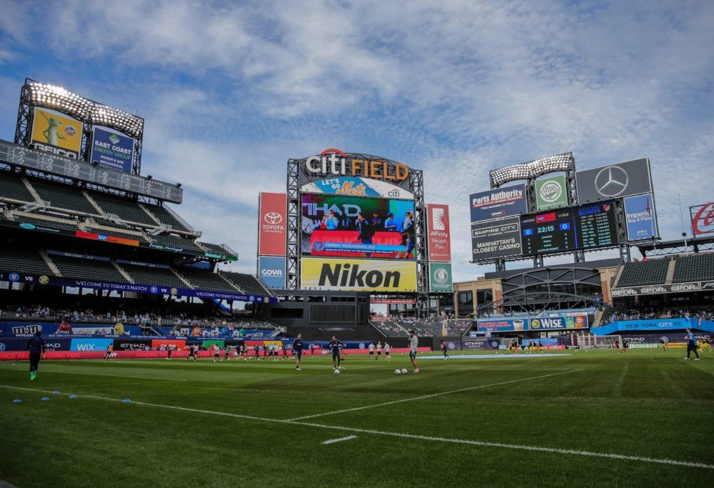 Citi Field is the Right Choice for NYCFC